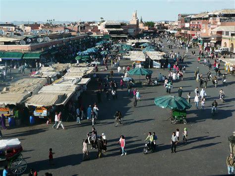 Motorrad Versicherung Erfahrungen by 10 T 228 Gige Motorradreise Marrakesch Durch Marokko
