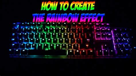 rainbow light up keyboard razer keyboard rainbow pixshark com images