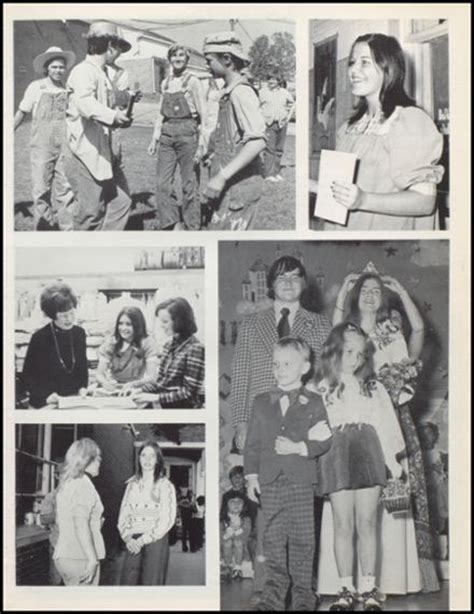 Bald Knob High School by Explore 1974 Bald Knob High School Yearbook Bald Knob Ar