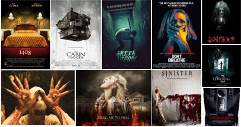 best ghost movies scariest list of 23 top horror movies scary films to watch