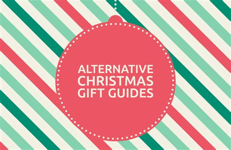 christmas alternatives to gift giving gifts cool gift ideas presents for everyone from prezzybox