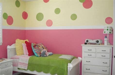 babyzimmer streichen ideen kinderzimmer streichen 20 bunte dekoideen