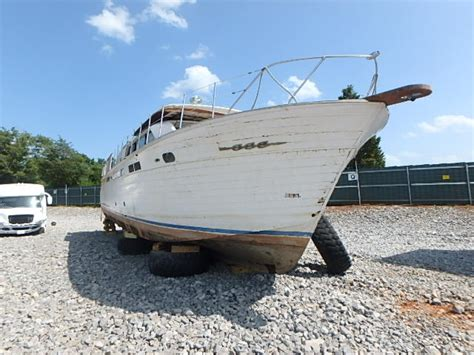 salvage boats for sale in knoxville tn - Boat Salvage Tn