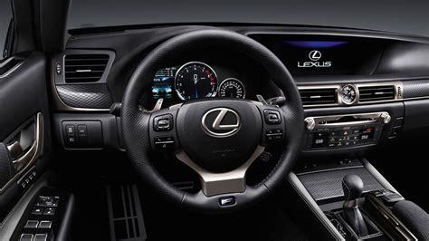 lexus sport car interior lexus gs f sports sedan lexus uk