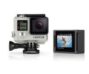 Gopro Sweepstakes - win a gopro hero 4 silver free sweepstakes contests giveaways