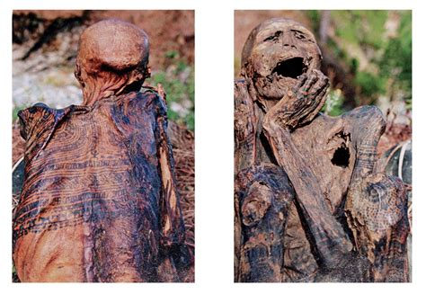 history of filipino tattoos tattooed mummies rites of