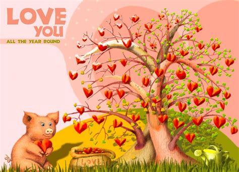 imagenes de amor para san valentin im 225 genes de amor para el d 237 a de san valent 237 n parte 1