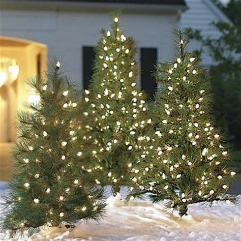 frontgate christmas tree reviews tree frontgate 5 pre lit glacier tree