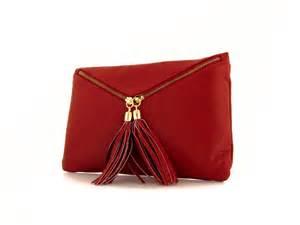 handmade clutch bag italian leather by tracceleather - Handmade Clutch Bag