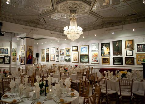 National Arts Club Dining Room | national arts club dining room inside nyc s gilded age
