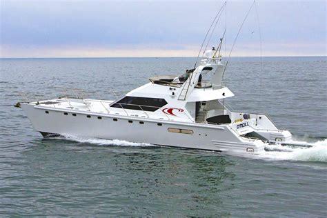 catamaran power boats 1995 awesome boats new zealand custom power catamaran my