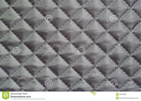 grey quilted wallpaper quilted fabric stock image image of full silk quilt