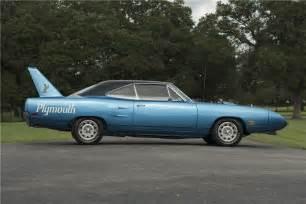 Dodge Superbird 1970 Plymouth Superbird 200059