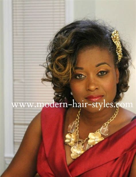 wet set hair styles for black women how to cut african american women hair with scissors