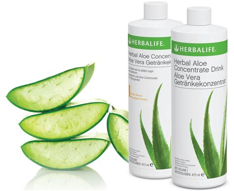 Aloe Concentrate herbal aloe concentrate