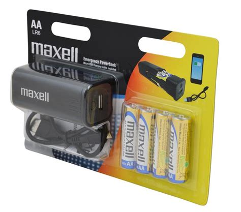 charger battery aa aa battery powerbank
