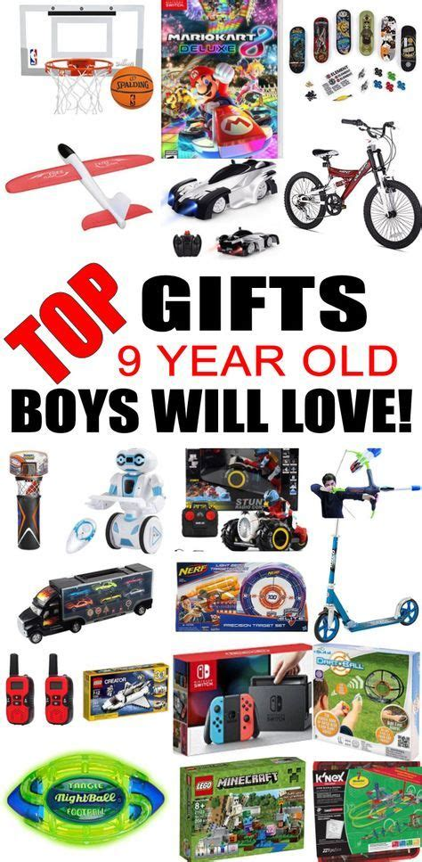 christmas gift ideas for 9 year old boys best gifts 9 year boys will gifts gifts gifts