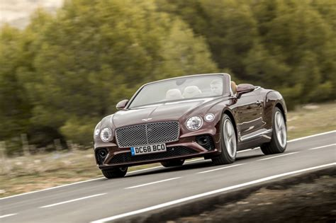 2020 Bentley Gt by Drive Review 2020 Bentley Continental Gt