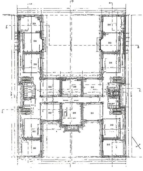 28 h shaped house floor plans h shaped house plans from the archives harlem s ps90 urban omnibus