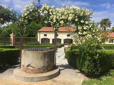 veneta giardini parco villa veneta con giardino a
