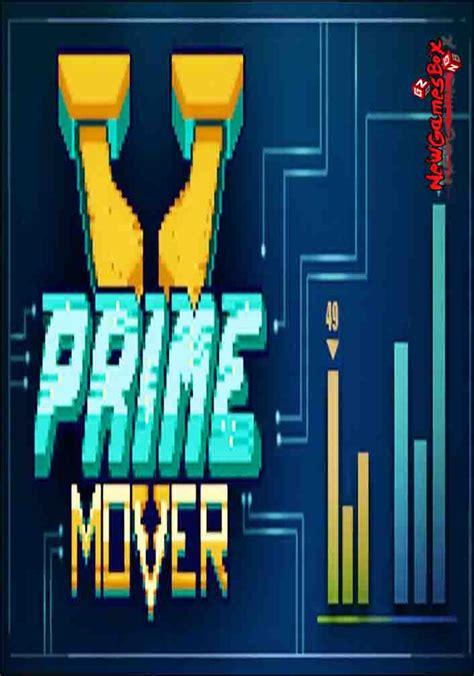 free download logic games full version prime mover free download full version pc game setup