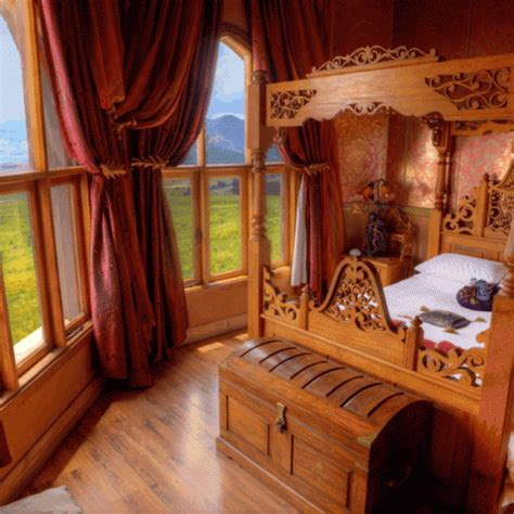 tangled bedroom rapunzel s room castle in clarenscastle in clarens