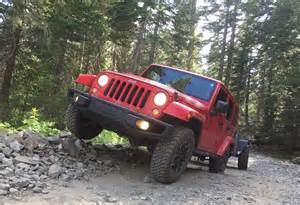Jeep Wrangler Recall Recall Notice 392k Jeep Wrangler And 39k Fiat 500