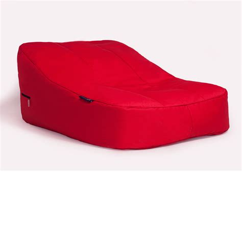 outdoor bean bag sofa twin outdoor satellite sofa bean bag red bean bag