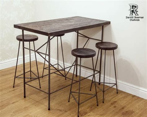 High Table With Stools by 78 Best Ideas About Bar Table And Stools On