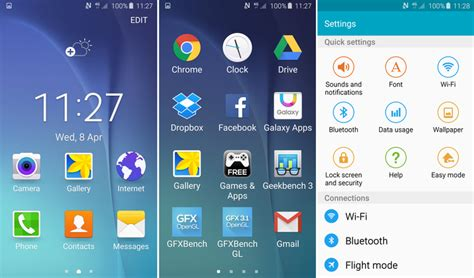 themes download for galaxy j1 samsung galaxy s6 review the best android phone of 2015