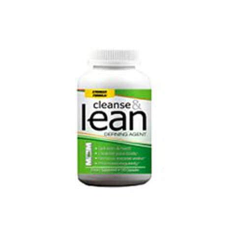 Go Lean Detox by Cleanse And Lean Reviews Does Cleanse And Lean Work