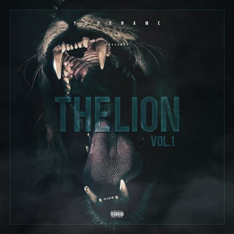 free mixtape covers templates the mixtape cover template vms