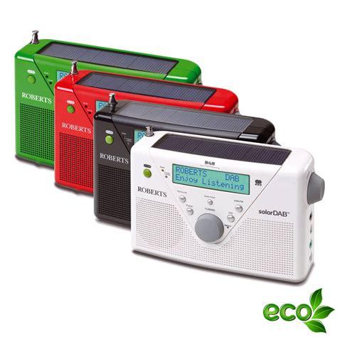 Kleines Badradio by Solardab 2 Dab Und Ukw Radio Akkus Solarzellen