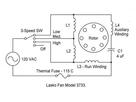 wiring diagram electric fan wiring diagram torqflo