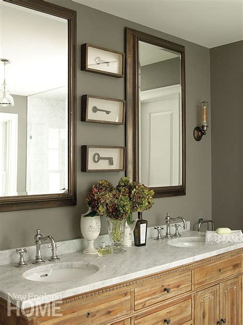bathroom color idea 25 best ideas about bathroom colors on guest