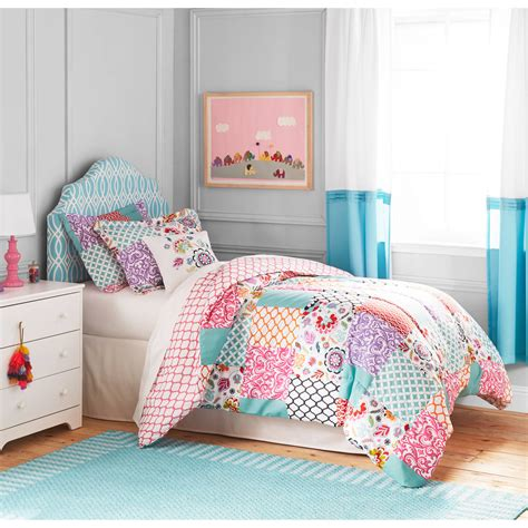 walmart girls bedding kids bedding sets walmart com