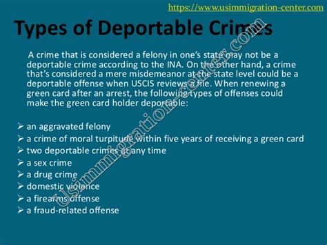 Green Card Renewal Criminal Record 4 Reasons Why Your Green Card Renewal Application Get Denied