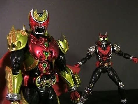 Shfiguarts Heatmetal tj reviews sic kamen rider stronger and tackle doovi