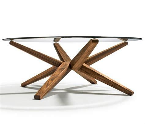 Table Basse Moderne Bois