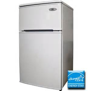 energy refrigerator freezer compact office