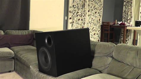 Room Where To Easy Guide To Home Theater Subwoofer Placement