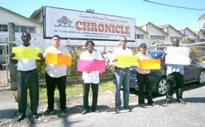 the afro indo divide in guyana by hubert williams church roasts chronicle for inciting race hate guyana