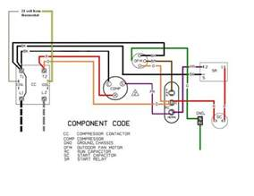 carrier condenser fan motor wiring diagram get free image about wiring diagram