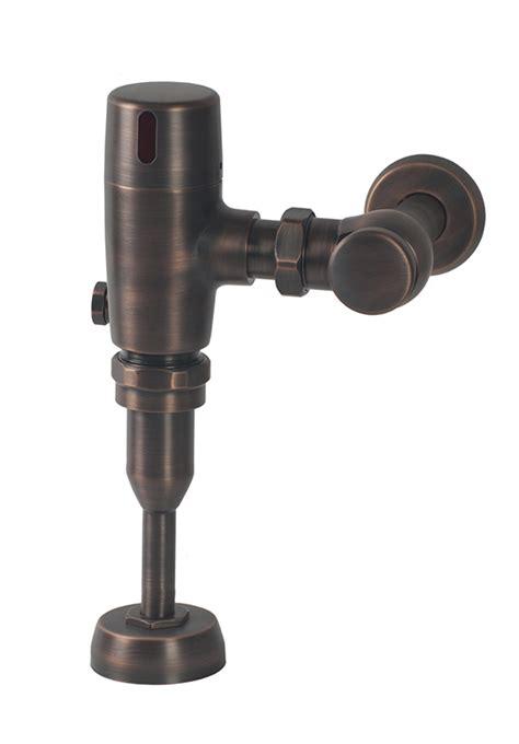 Automatic Sensor Flush Valve automatic electronic sensor flush valve