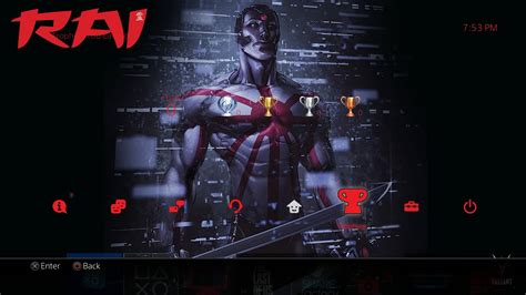 ps4 cool themes valiant unveils cool themes for playstation 4
