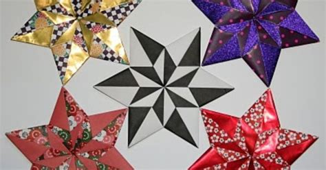 Origami Constructions - origami constructions mennorode