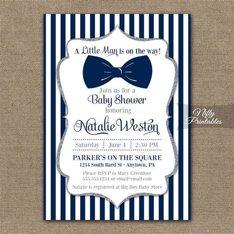 free baby shower invitation templates for a boy baby boy shower invitations baby boy shower invitations