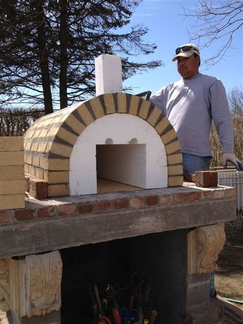 7 best the quiambao family wood fired brick pizza oven by