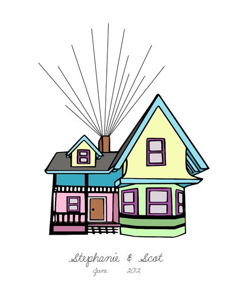 how to color a house up house printable www imgkid com the image kid has it