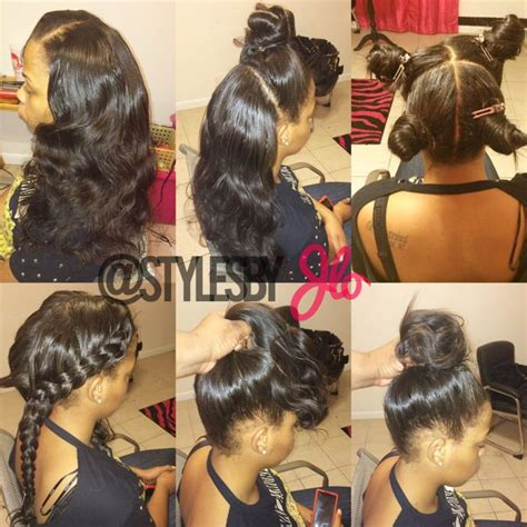 cheap haircuts dayton ohio best 25 vixen sew in ideas on pinterest vixen weave